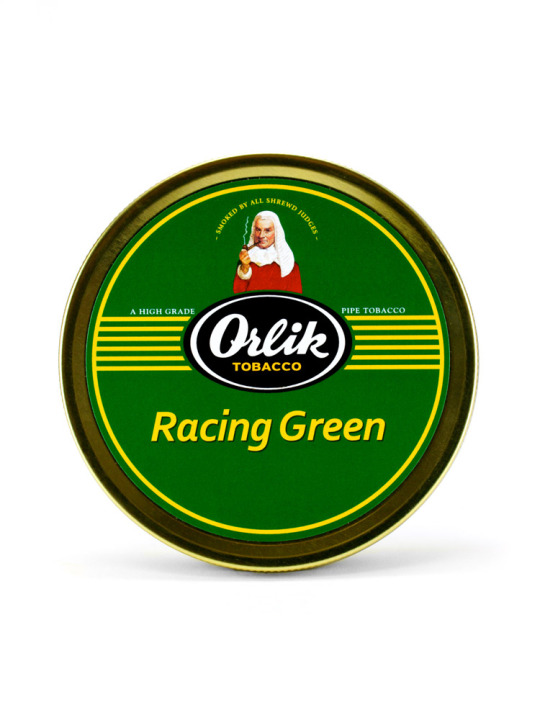 orlik-racing-green-pipe-tobacco-50g
